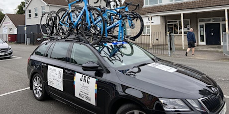 Cycle Race Convoy Training & Education Day tickets