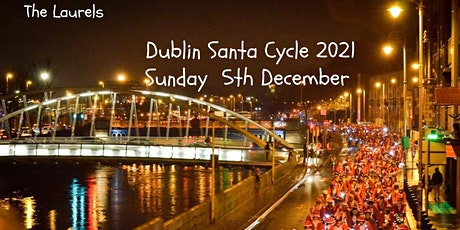 DublinSantaCycle 2021 tickets
