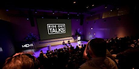 Ride Out Talks: Merijn Zeeman & Mathieu Heijboer tickets