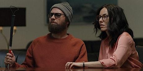Película Todo lo invisible   | Festival de Cine por Mujeres entradas
