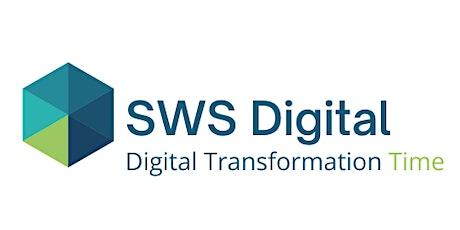 Digital Transformation Time: 10 Tipps zur digitalen Infrastruktur Tickets