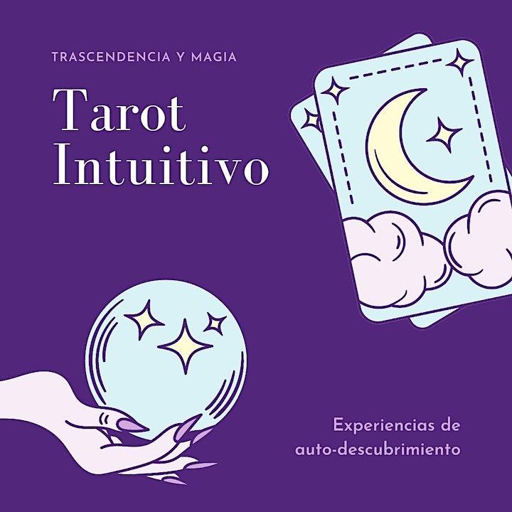 Imagen de Encuentro de Tarot para el autoconocimiento