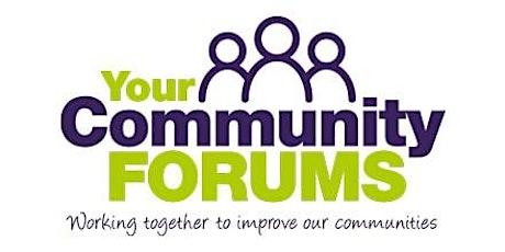 Community Forum - Amblecote, Cradley & Wollescote, Lye & Stourbridge North tickets