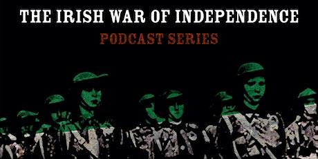 Irish History Podcast Live Show tickets