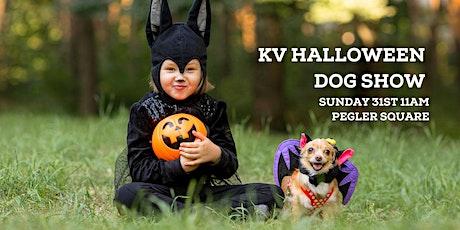 Kidbrooke Village Halloween Dog Show tickets