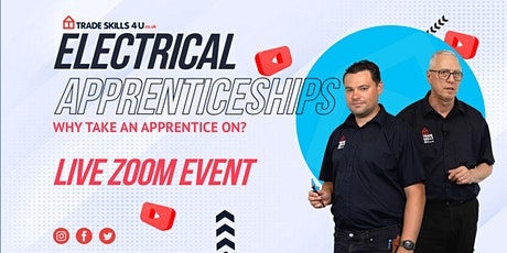 Electrical Apprenticeships - What Employers Need to Know! tickets