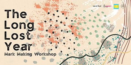 The Long Lost Year - IN-PERSON  Creative Workshop with Belinda Latimer tickets