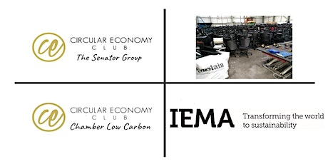 Circular Economy - The good, the bad and the ambiguous (Hybrid Event) tickets