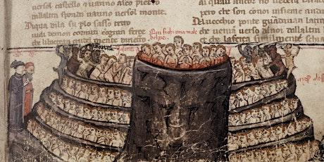 Bristol Dante Webinar: Presentation of The Oxford Handbook of Dante tickets