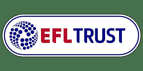 EFL Trust Changemaker Partner Event – LOUD SPEAKER tickets