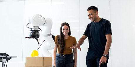 First steps towards a career in AI? tickets