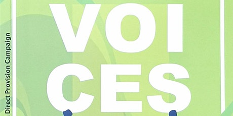 The Lit Presents - Voices from Direct Provision tickets