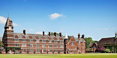 Felsted School Careers and Higher Education Fair tickets