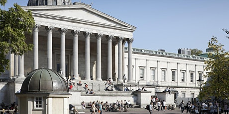 Hybrid Town Hall with UCL President & Provost Dr Michael Spence tickets