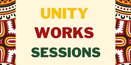 Unity Works Sessions tickets