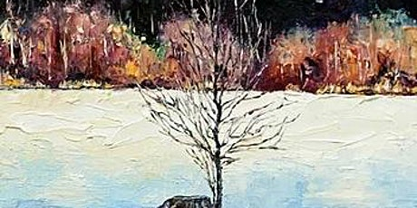 Painting Trees with Douglas Hutton tickets