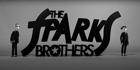 The Sparks Brothers (Film) tickets