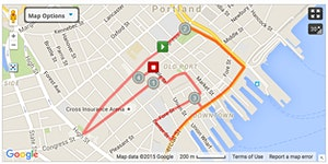 Portland's 34th Annual Thanksgiving Day 4-Miler