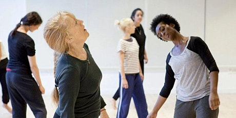 MA/MFA Movement: Directing and Teaching Online Information Session tickets