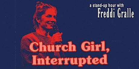 Propaganda Comedy presents - 1h Stand-Up - Freddi Gralle tickets