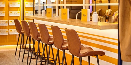 Cocktail Masterclass with Veuve Clicquot tickets