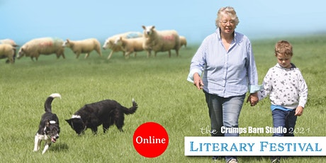 Sheep for all Seasons: a year on the farm with Sue Andrews tickets