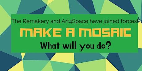 Make A Mosaic Workshop tickets