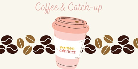 November Coffee & Catch-up tickets