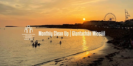 SU Monthly Clean Up tickets