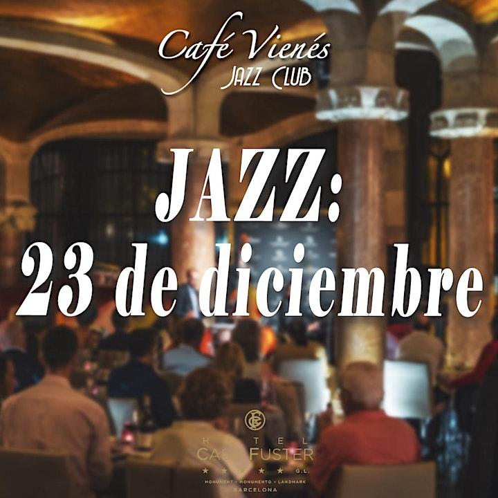 Imagen de Jazz en directo: 23 de diciembre