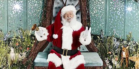 Santa's Grotto Saturday 18th December  3pm tickets