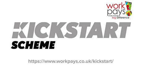 Kickstart Information and Job Tips for Young People tickets