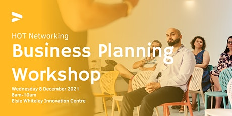HOT Networking: Business Planning Workshop tickets