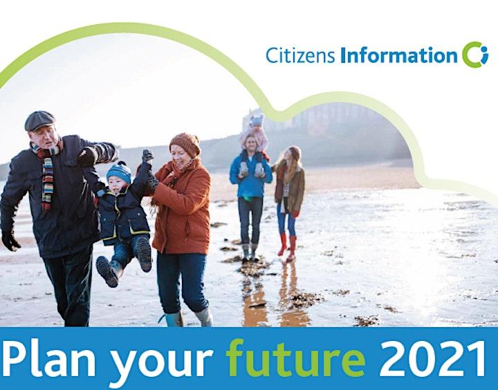 "Plan Your Future 2021 - Nursing Home Support Scheme ""Fair Deal"" image"