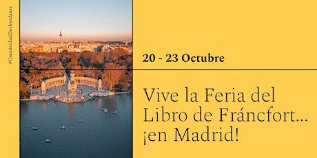 España-Alemania: la novela como laboratorio y teatro de lo humano entradas