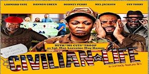 """Civilian Life"" Red Carpet Movie Premiere"