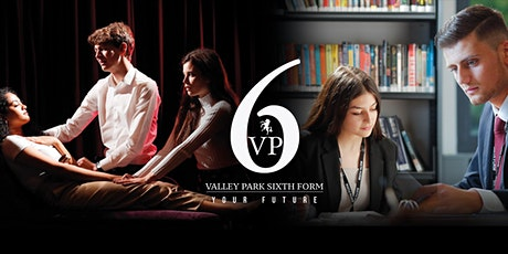 Valley Park School - Sixth Form Open Evening tickets