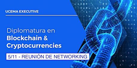 REUNIÓN DE NETWORKING - DIPLOMATURA BLOCKCHAIN DE UCEMA entradas