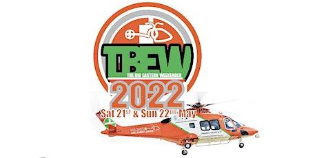 TBEW 2022 The Big Eastern Weekender tickets