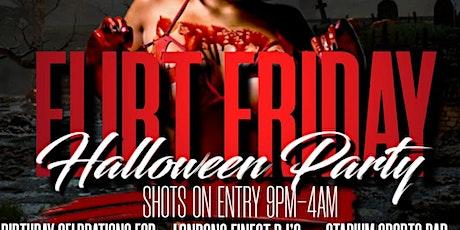 Flirt Fridays tickets