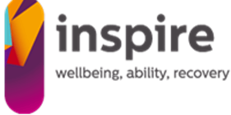 Queens Staff - Stress Management with Inspire tickets