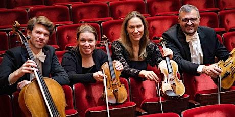 Bijlmer Klassiek | Kwartetconcert tickets