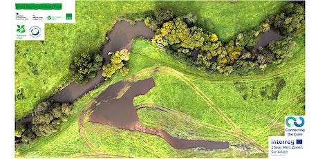 Killerton River Restoration: Project Update tickets