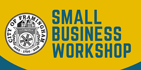 Small Business Workshop - 10 Steps to Business Success tickets