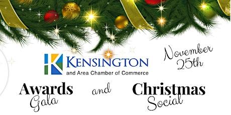 KACC Business Awards Gala/Christmas Social tickets