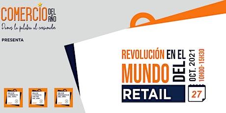 Revolución en el mundo del Retail 2021 entradas