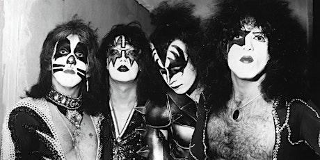 Kiss tickets sell tickets