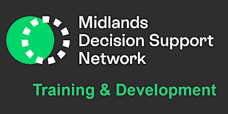 Free, 1-day, training workshop to improve decision making - 1st Dec 2021 tickets
