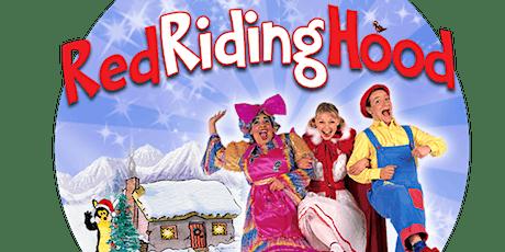 Red Riding Hood - Christmas Panto! tickets