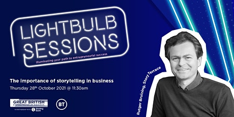 The importance of storytelling in business tickets